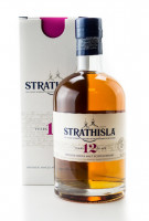 Strathisla 12 Jahre Speyside Single Malt Scotch Whisky - 0,7L 40% vol
