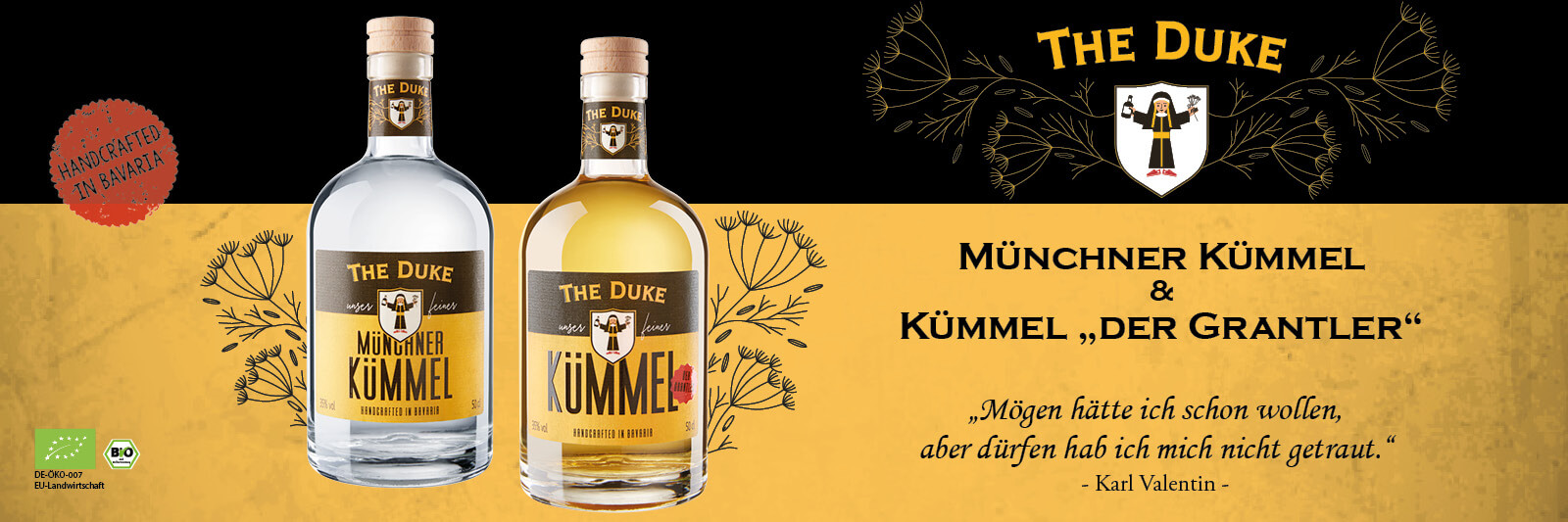 The Duke Kümmel