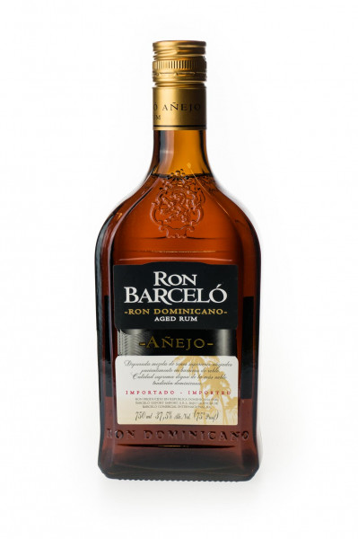 Ron Barcelo Rum Anejo - 0,7L 37,5% vol