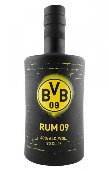 BVB Rum 09 - 0,7L 40% vol
