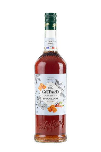 Giffard Spekulatius Sirup Speculoos - 1 Liter