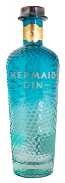 Mermaid Gin - 0,7L 42% vol