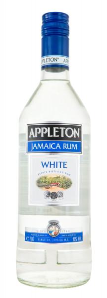Appleton Estate White Rum - 0,7L 40% vol