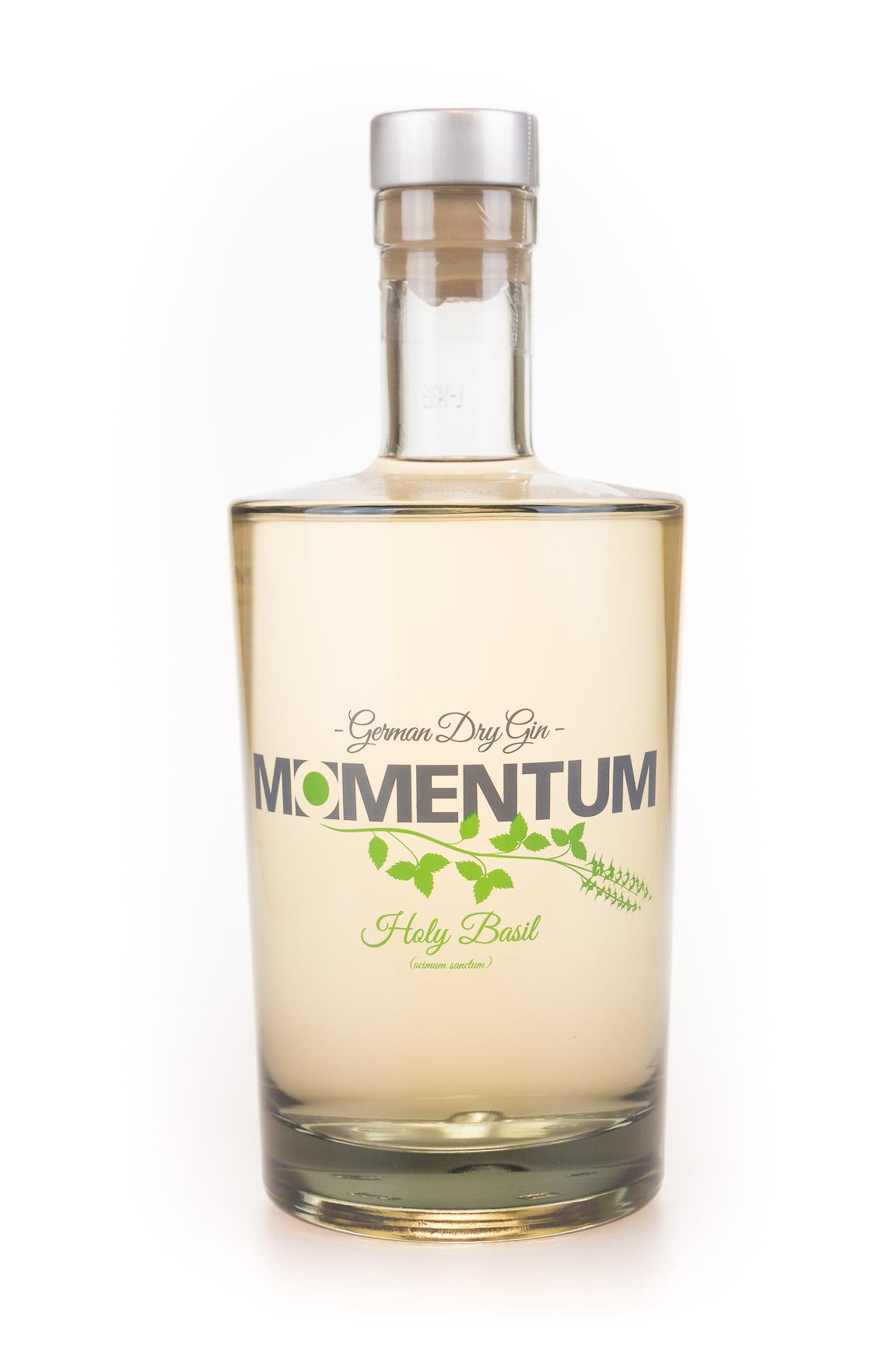 momentum gin mit basilikum gin aus deutschland kaufen conalco gin shop conalco. Black Bedroom Furniture Sets. Home Design Ideas