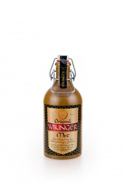 Original Wikinger Met im Tonkrug - 0,5L 11% vol