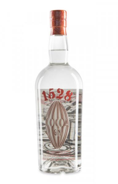 1528 Cacao Gin - 0,7L 40% vol