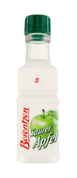 Berentzen Saurer Apfel PET - 0,02L 16% vol