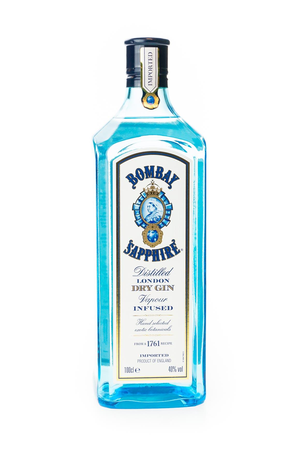 Bombay Sapphire Gin 1 Liter kaufen ab 20,6 €   CONALCO®