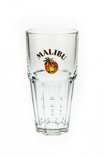 Malibu Longdrinkglas Stapelgläser 37cl