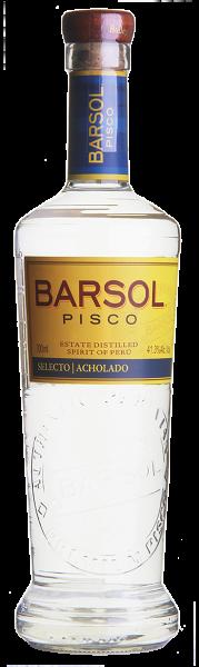 Barsol Selecto Acholado - 0,7L 41,3% vol