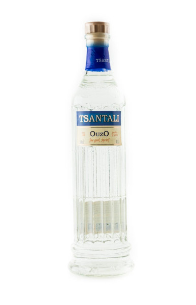 Tsantali Ouzo - 0,7L 38% vol