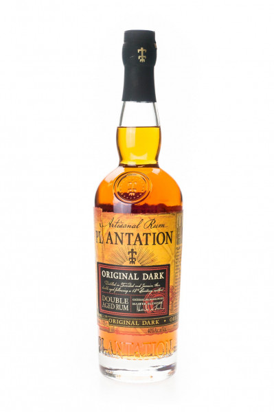 Plantation Original Dark Rum - 0,7L 40% vol
