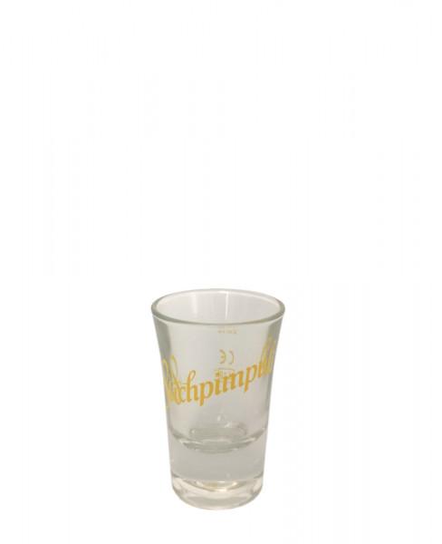 Stichpimpuli Shotglas 2cl