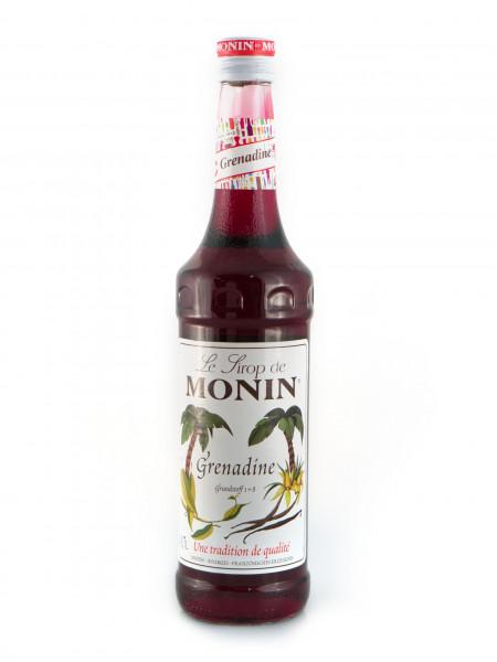 Monin Grenadine, Sirup - (0,7L)
