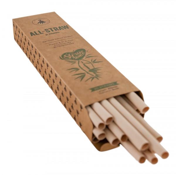 20er-Paket All-Straw by Strawmee