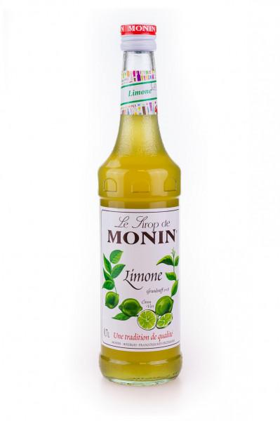 Monin Limone Citron Vert Sirup - 0,7L