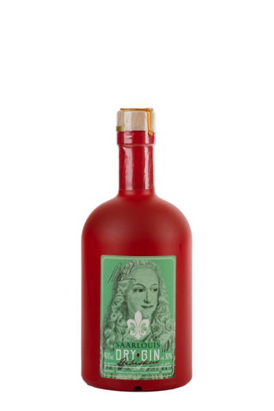 Gin Louis Hibiskus Likör - 0,5L 30% vol