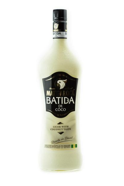 Batida de Coco Mangaroca Likör - 1 Liter 16% vol
