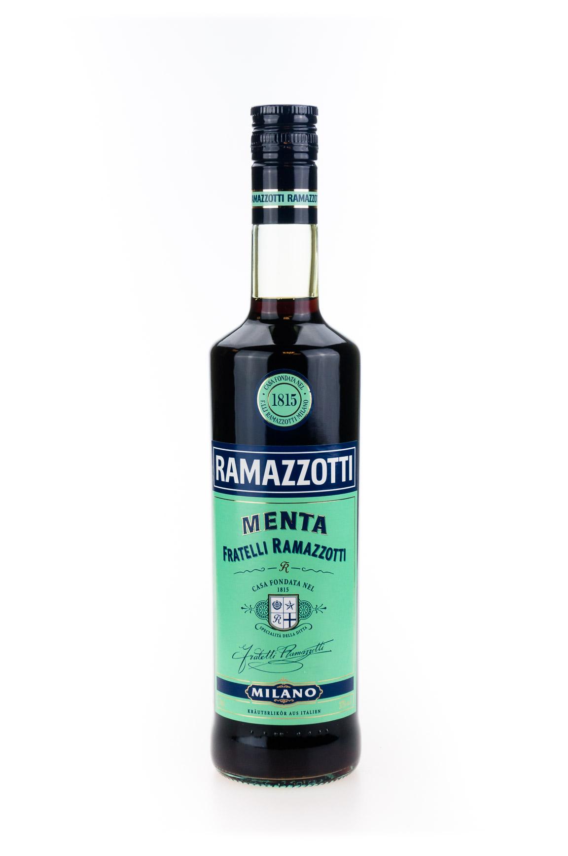 Ramazzotti Sambuca Kaufen