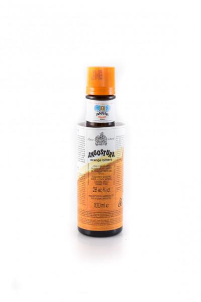 Angostura Orange 0,1