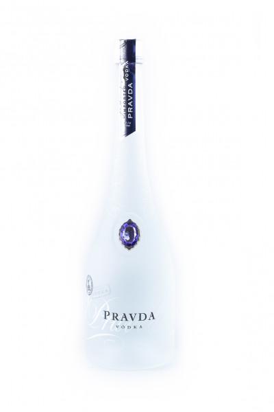 Pravda_polnischer_Vodka