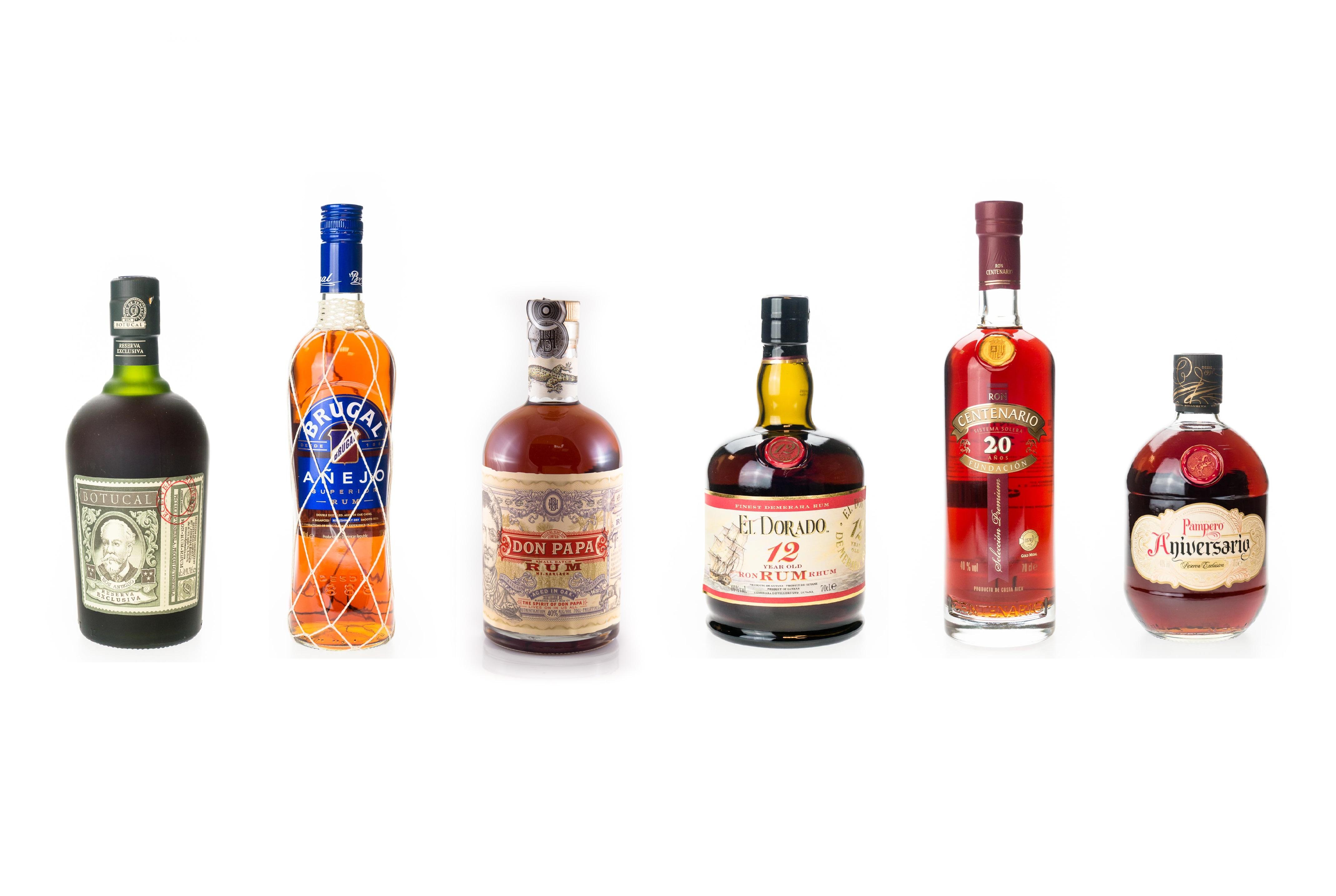 Rhum Rum Oder Ron Gemeinsamkeiten Und Unterschiede