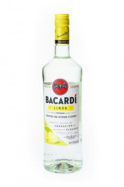 Bacardi Limon - 1 Liter 32% vol