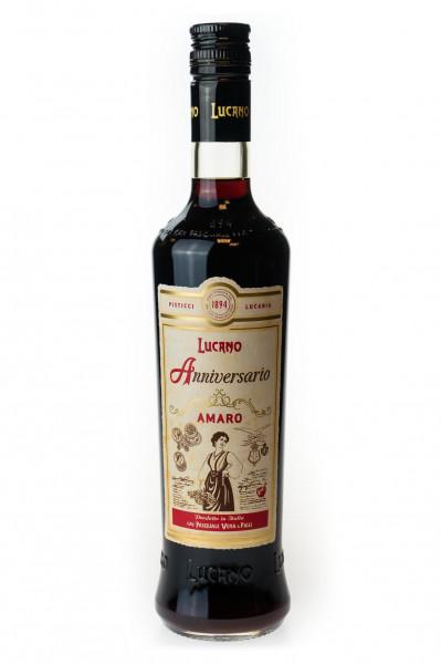 Lucano Anniversario Amaro Bitter - 0,7L 34% vol