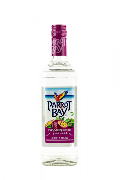 Parrot Bay Passion Fruit Likör - 0,7L 19% vol