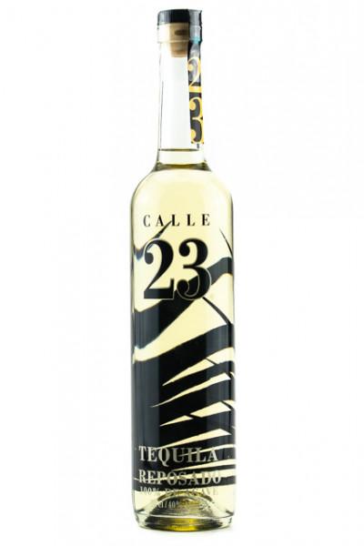 Calle 23 Reposado Tequila - 0,7L 40% vol
