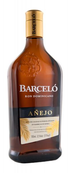 Ron Barcelo Rum Anejo - 0,7L 37,5% vol