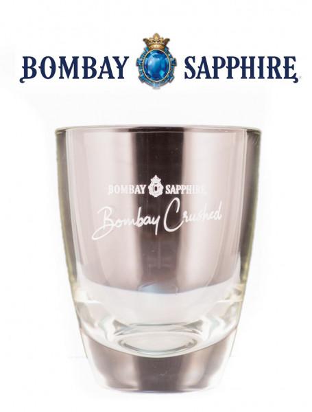 Bombay Crushed Glas