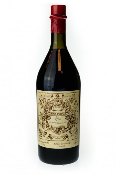 Carpano Antica Formula Vermouth - 1 Liter 16,5% vol
