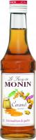 Monin Caramel Karamell Sirup - 0,25L