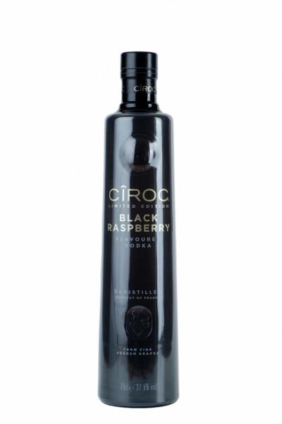 Ciroc Black Raspberry Vodka - 0,7L 37,5% vol