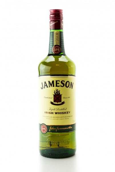 Jameson Irish Whiskey - 1 Liter 40% vol