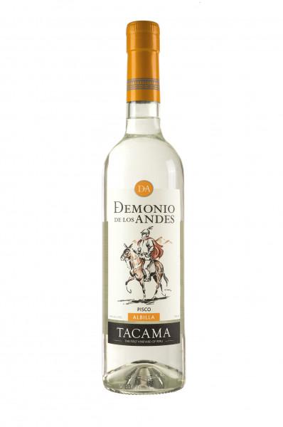 Tacama Pisco Albilla - 0,7L 40% vol