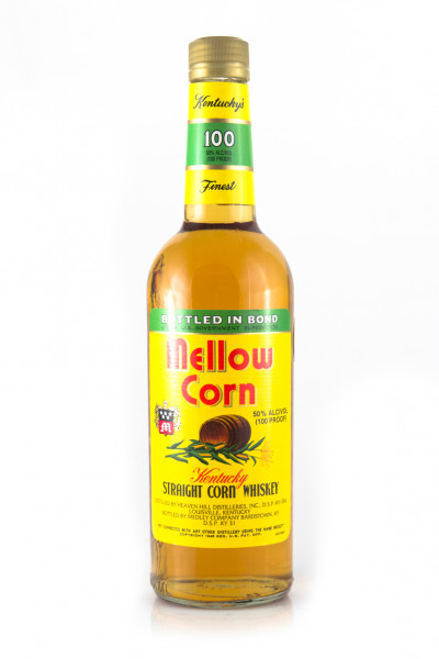 Mellow Corn, American Whiskey - 50% vol - (0,7L)