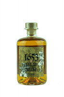 Studer 1653 Old Barrel Rum - 0,5L 44,8% vol