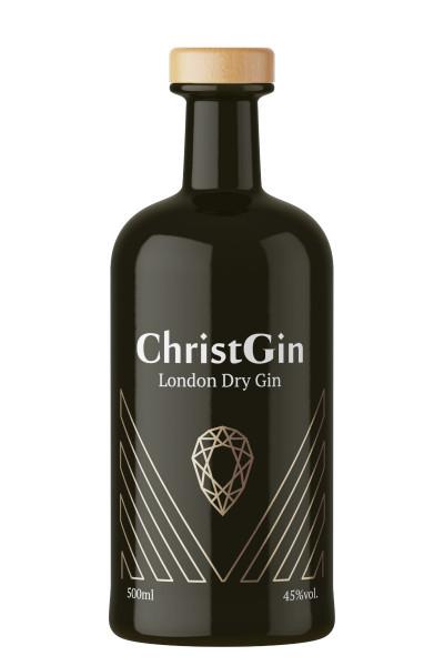 ChristGin - 0,5L 45% vol