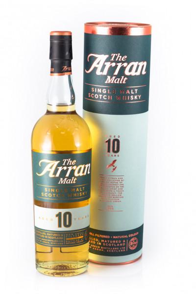 The_Arran_10_Jahre_Scotch_Whisky