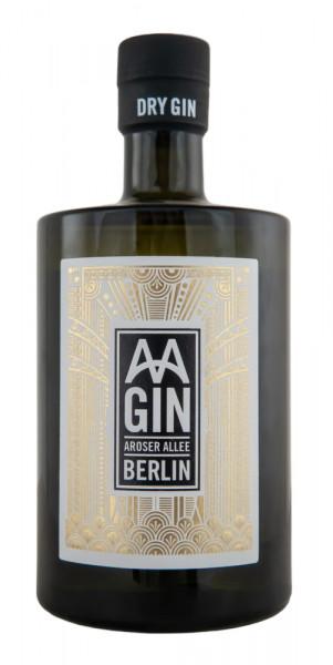 AA Aroser Allee Gin - 0,5L 43% vol