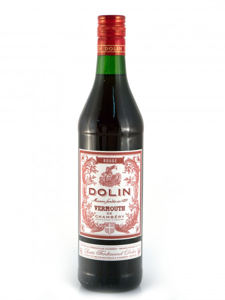 Dolin Vermouth Rouge - 16% vol - (0,75L)