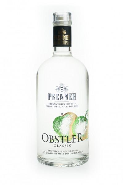 Psenner Südtiroler Obstler - 1 Liter 38% vol