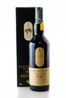 Lagavulin Whisky 16 Jahre Islay Single Malt Scotch Whisky - 0,7L 43% vol