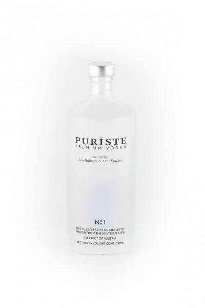 Puriste_Premium_Vodka_No_1