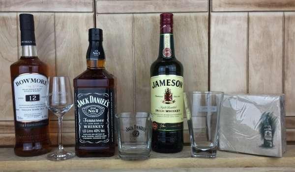 Blog-Beitrag-Bowmore_JackDaniels_Jameson