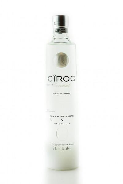 Ciroc Coconut Vodka - 0,7L 37,5% vol