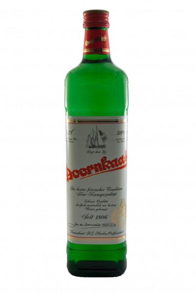 Doornkaat Korn - 38% vol - (0,7L)