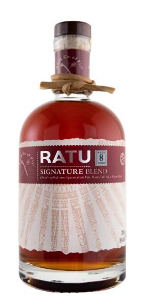 RATU Signature Rum-Likör 8 Jahre - 0,7L 35% vol